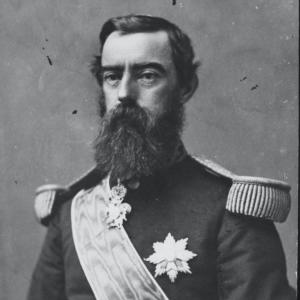 John Owen Dominis