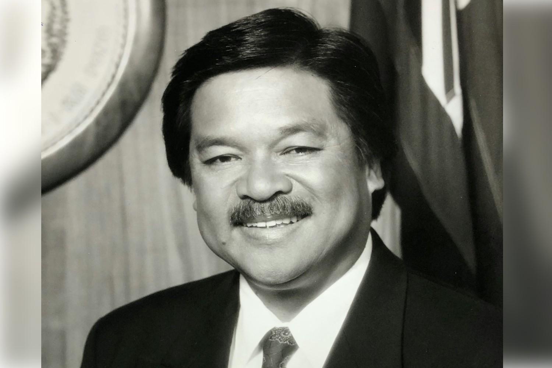 Benjamin Cayetano