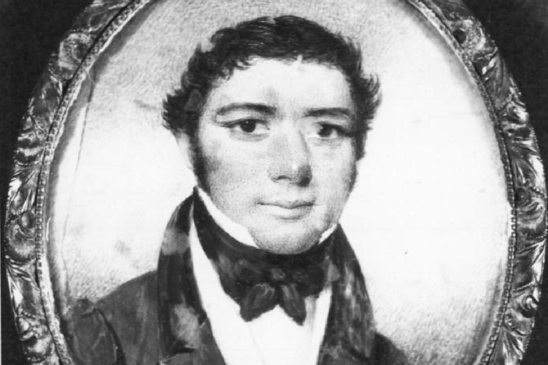 Captain John Dominis