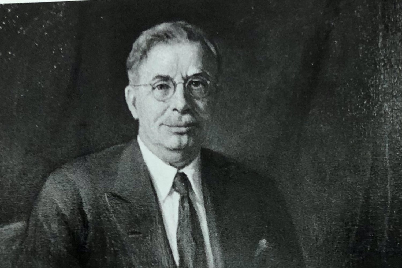 Joseph Poindexter