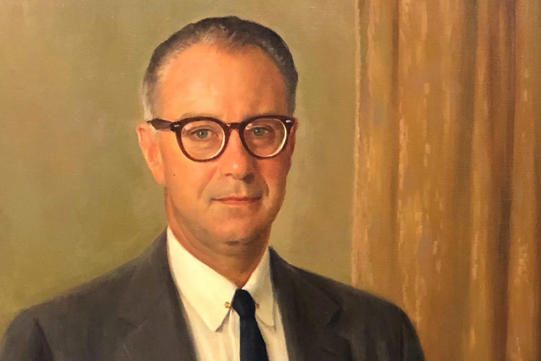 William Quinn Portrait
